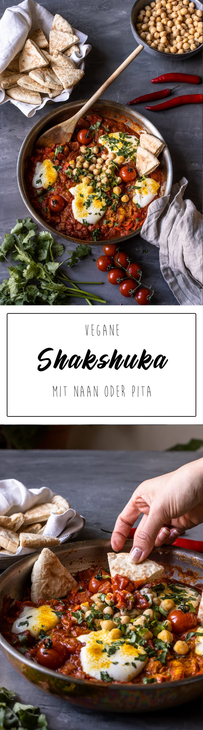 Shakshuka veganPinterest