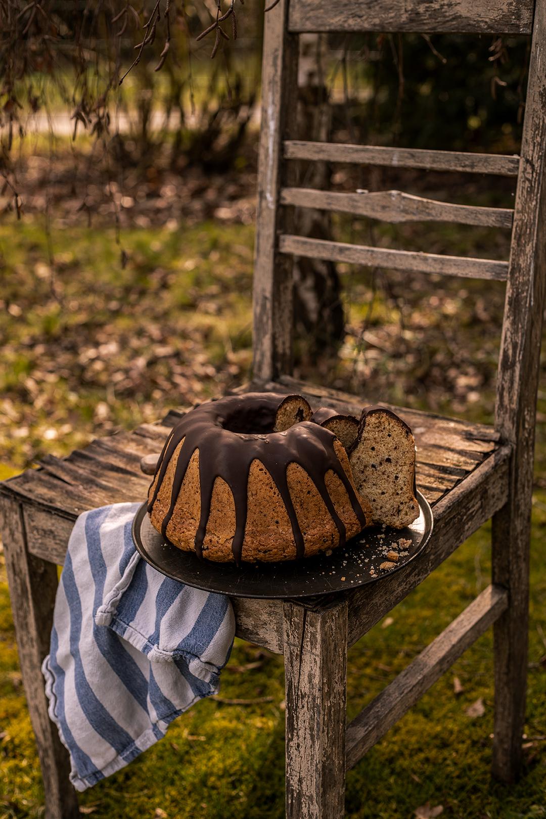 Schneller Kuchen vegan rezept