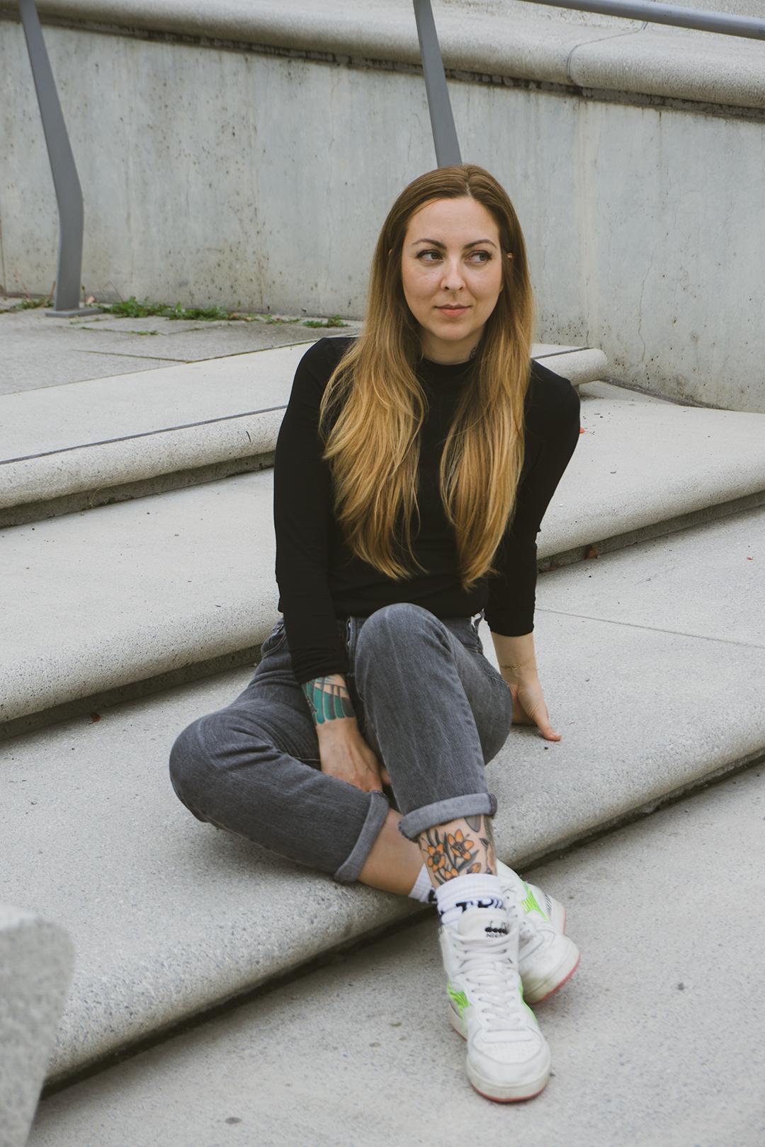 Anna Rabbow