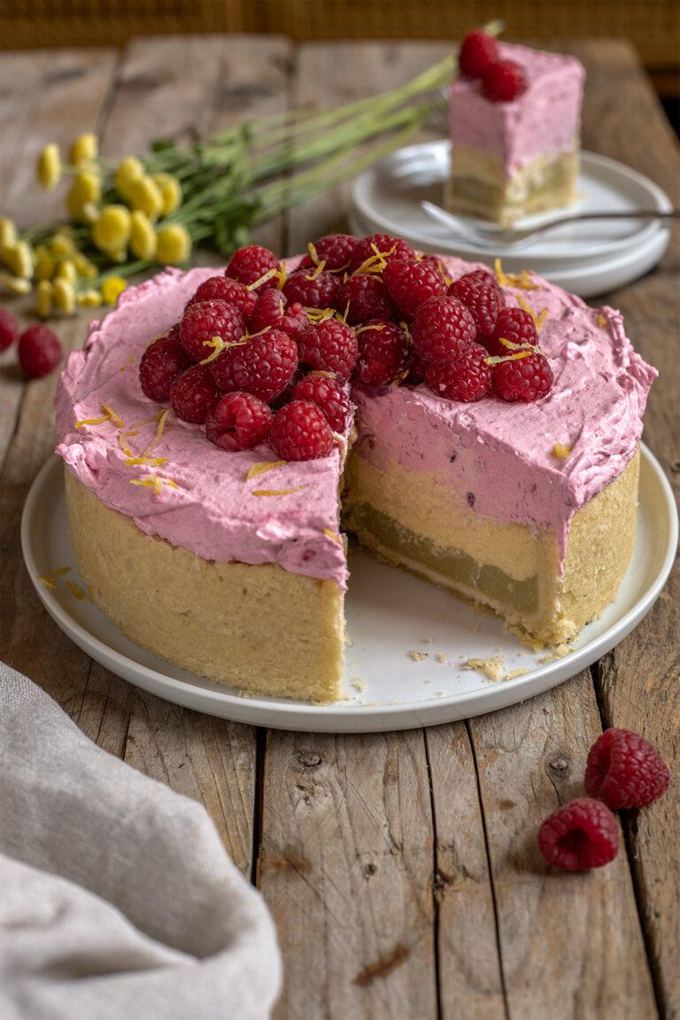 vegan Cheesecake Rezept