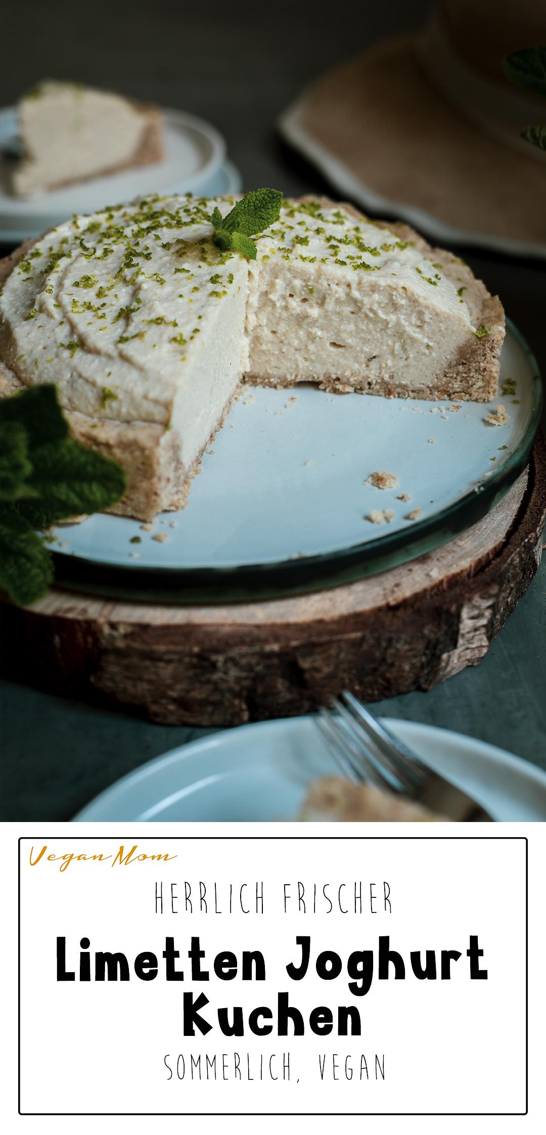 Sommer Kuchen vegan