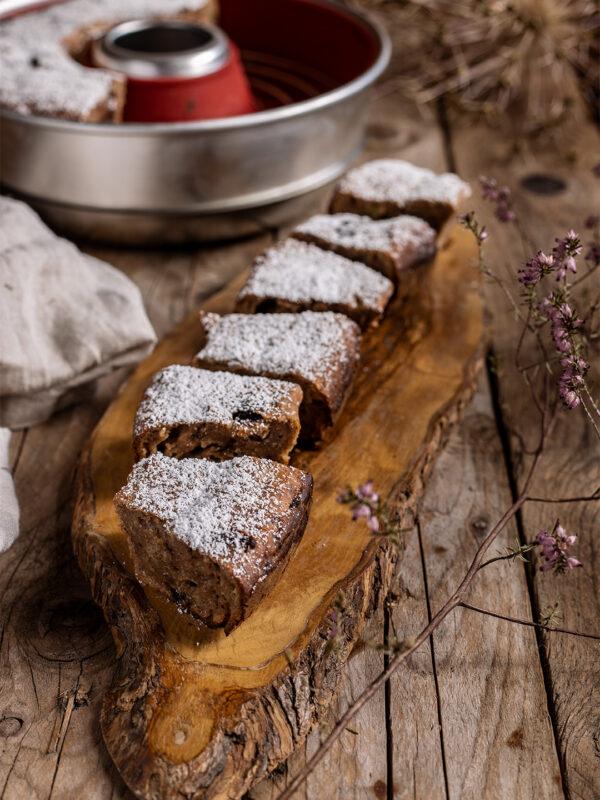 Kuchen rezept Omnia