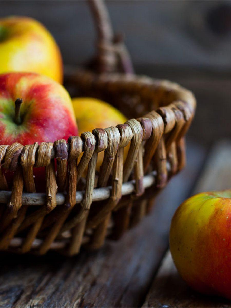 Welcher Apfel eignet sich für Apfelsaft